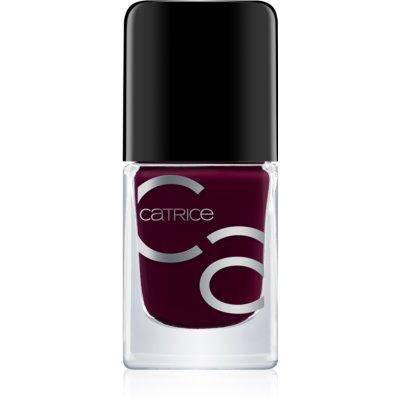 Catrice ICONails lac de unghii culoare 036 Ready To Grape Off! 10,5 ml