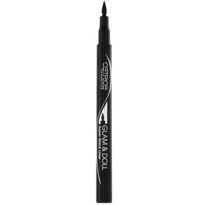 Eyeliner em caneta