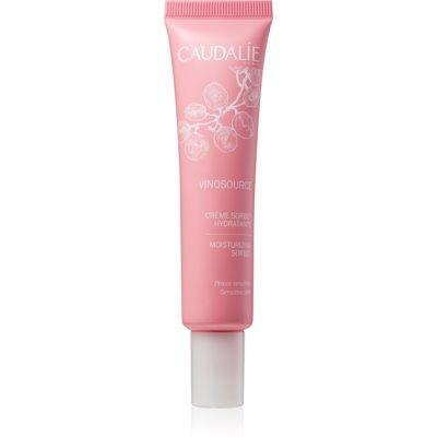 хидратиращ крем  за чувствителна кожа на лицето