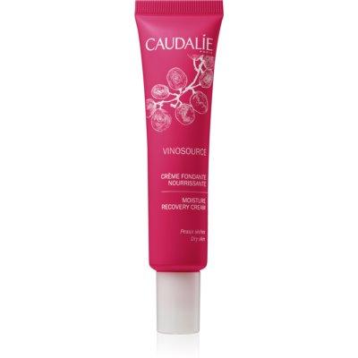 възстановяващ хидратиращ крем за суха кожа