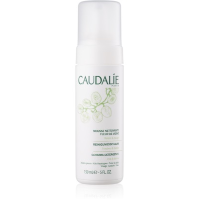 Caudalie Cleaners&Toners очищаюча пінка