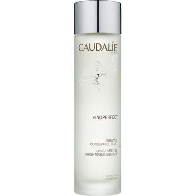 Caudalie Vinoperfect essência para pele radiante