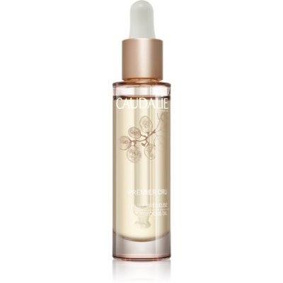 Luxurious Dry Oil with Anti-Ageing Effect
