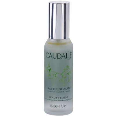 Caudalie Beauty Elixir elixirul frumusetii pentru o piele radianta