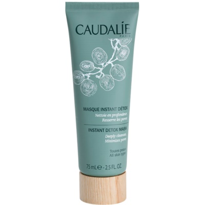 Caudalie Masks&Scrubs Deep Cleansing Mask for Pore Minimizing