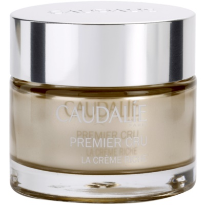 Firmness And Nutrition Cream For Deep Wrinkles