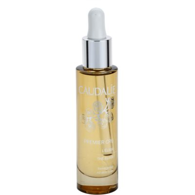 Luxurious Dry Oil Anti Aging