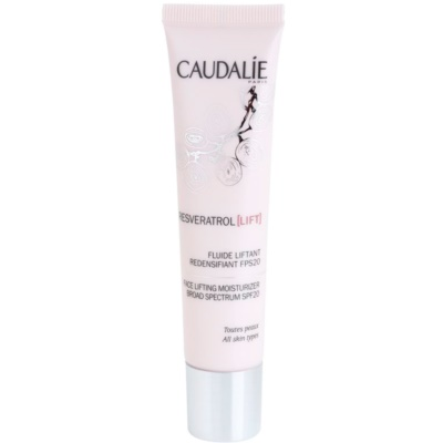 Lifting Moisturizing Fluid SPF 20