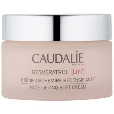 Light Lifting Cream For Dry Skin