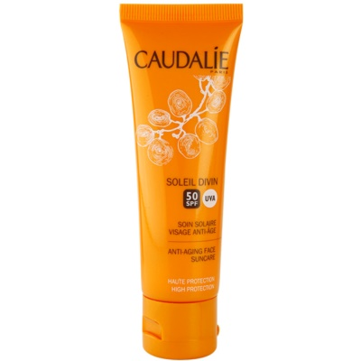 Anti - Wrinkle Sun Cream SPF 50