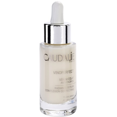Caudalie Vinoperfect Brightening Serum for Pigment Spots Correction