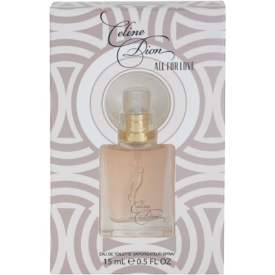 Eau de Toilette for Women 15 ml