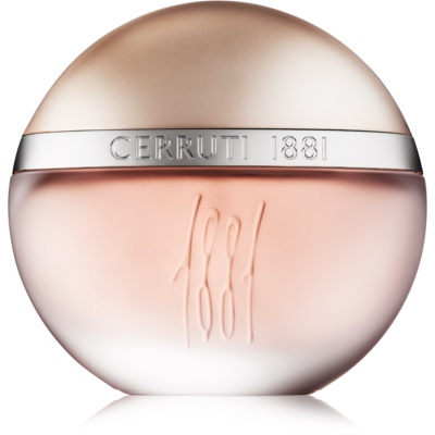 Cerruti 1881 pour Femme Eau de Toillete για γυναίκες
