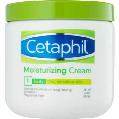 Cetaphil Moisturizers Moisturising Cream For Dry and Sensitive Skin