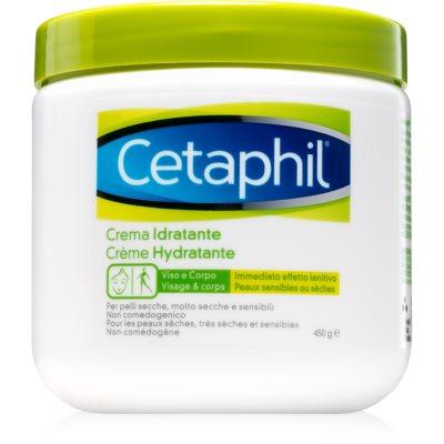 Cetaphil Moisturizers Intensive Feuchtigkeitscreme Für Gesicht und Körper