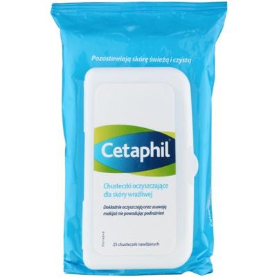 servetele pentru curatare pentru piele sensibila