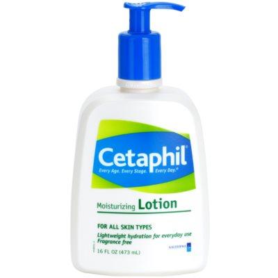 hidratáló testápoló tej minden bőrtípusra