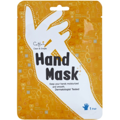 Nourishing Mask For Hands
