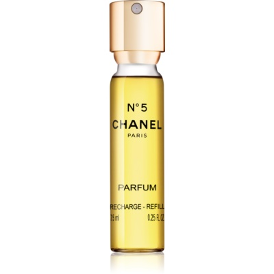 perfume para mujer 7,5 ml recarga con pulverizador