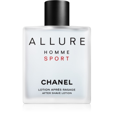 lozione after shave per uomo 100 ml
