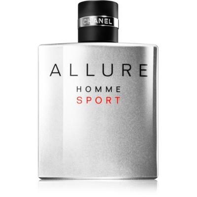 Chanel Allure Homme Sport Eau de Toilette for Men 150 ml