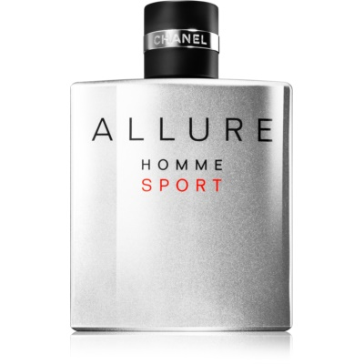 Chanel Allure Homme Sport Eau de Toillete για άνδρες