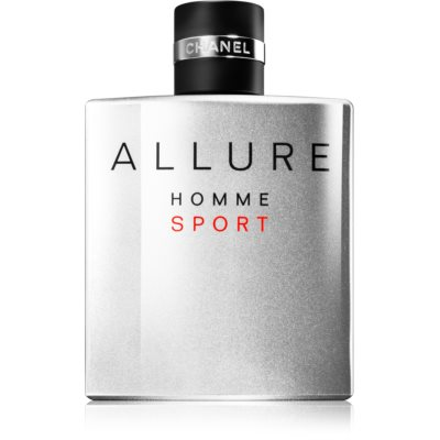 Chanel Allure Homme Sport Eau de Toilette for Men 150 ml