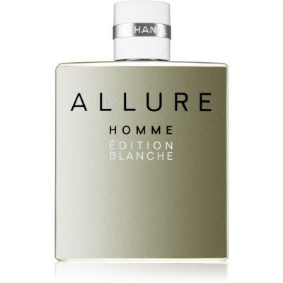 Chanel Allure Homme Édition Blanche eau de parfum pentru barbati