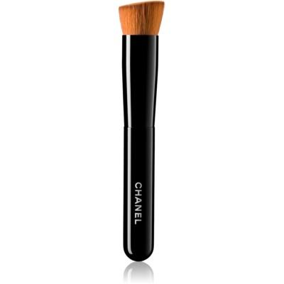 Penseel voor Make-up en Poeder