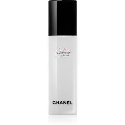 Chanel Le Lait mleczko oczyszczające
