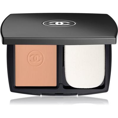 kompaktní matující make-up SPF 15