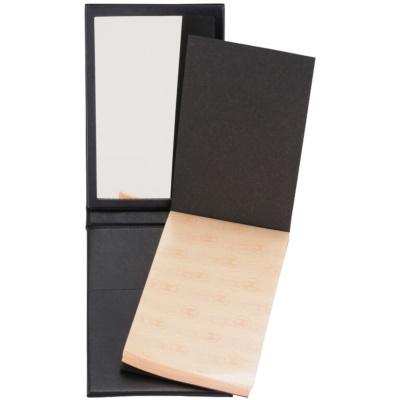 papírky na zmatnění