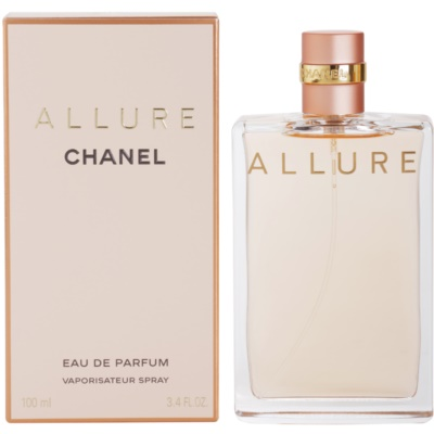 Chanel Allure парфюмна вода за жени