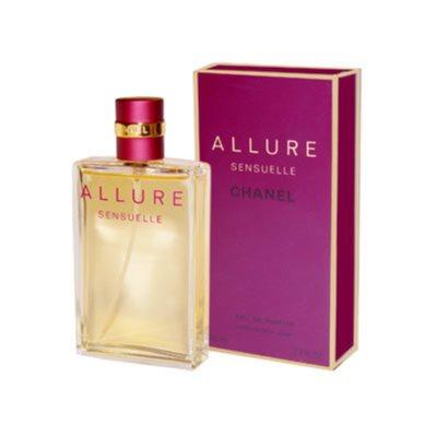 Chanel Allure Sensuelle Parfumovaná voda pre ženy