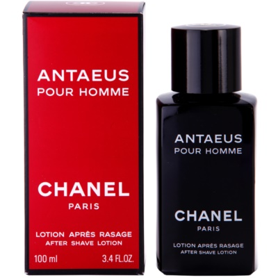 after shave para homens 100 ml