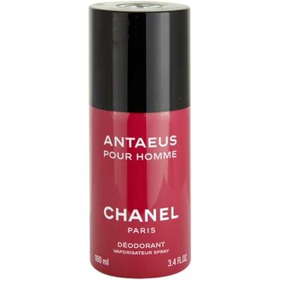 desodorante en spray para hombre 100 ml