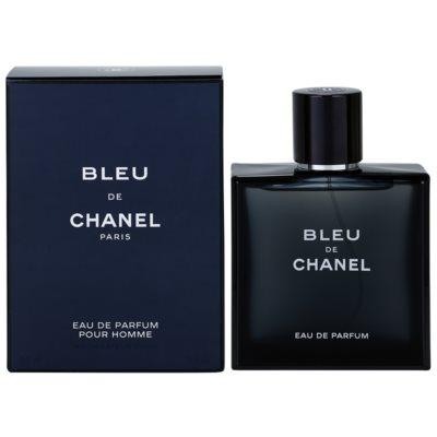 bleu de chanel eau de toilette marionnaud