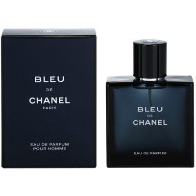 Chanel Bleu de Chanel Eau De Parfum pentru barbati