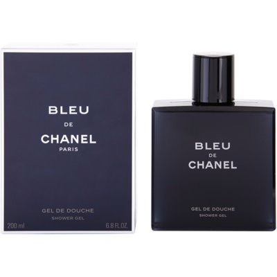 sprchový gel pro muže 200 ml