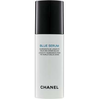 Chanel Blue Serum сироватка