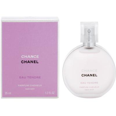 Haarparfum für Damen 35 ml