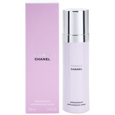 deodorant Spray para mulheres 100 ml