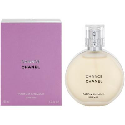 perfume para cabelos para mulheres 35 ml