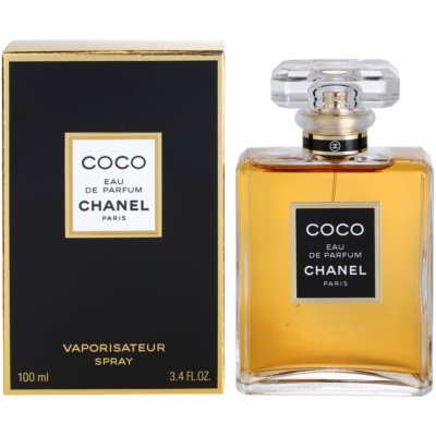 Chanel Coco eau de parfum da donna