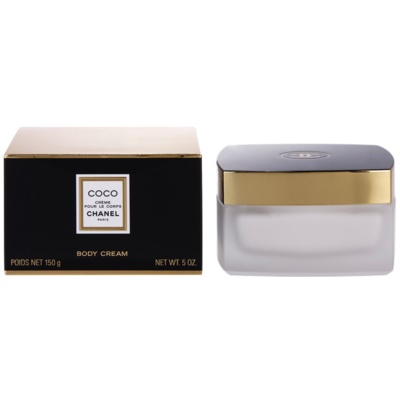 Body Cream for Women 150 g