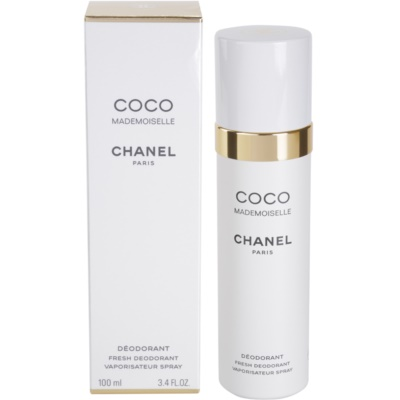 desodorante en spray para mujer 100 ml