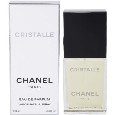 Chanel Cristalle Eau de Parfum für Damen