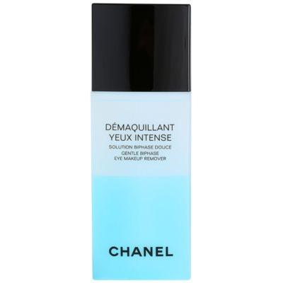 Chanel Demaquillant Yeux двуфазен продукт за отстраняване на грим от очите