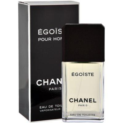 Chanel Égoïste eau de toilette para hombre