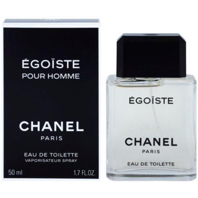 Chanel Égoïste eau de toilette pentru barbati